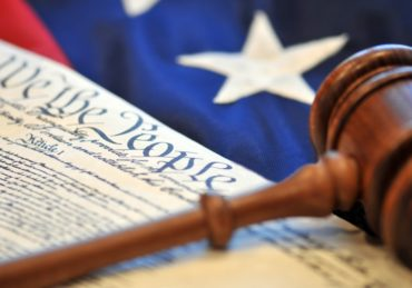 Bail – A Constitutional Right